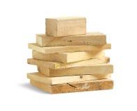 Chute en bois images stock