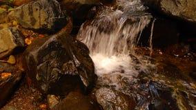Chute Junagadh de l'eau photo libre de droits