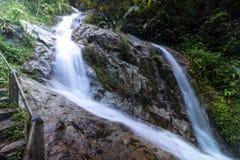 Chute la 3ème Floride de l'eau de puanteur de kam de montant éligible maximum Photo libre de droits