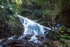 Chute la 2ème Floride de l'eau de puanteur de kam de montant éligible maximum Image libre de droits
