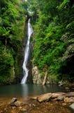 Chute Thaïlande de l'eau Images stock
