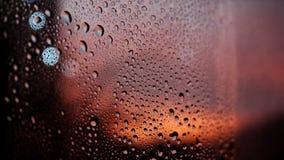 A chuva permanente 3 Foto de Stock