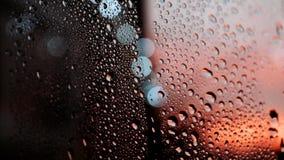 A chuva permanente 12 Fotografia de Stock Royalty Free