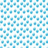 Chuvoso Ilustração do Vetor
