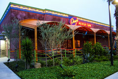 Chuy's Mexican Food, Orlando, Florida Royalty Free Stock Photo