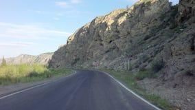 Chuysky Trakt美丽的山蛇纹石  影视素材