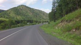 Chuysky Trakt美丽的山蛇纹石  股票录像