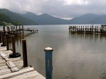 Chuzenji jezioro Obraz Stock