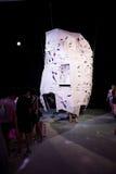 Chybienie Dior wystawa w Chiny Obrazy Stock