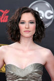 Chyler Leigh Royalty Free Stock Images