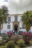 Ciênciae Técnica Museum - Ouro Preto - Minas Gerais - Brazilië Stock Afbeeldingen