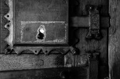 Ciérrese antes de la luz Fotos de archivo libres de regalías