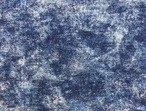 Ciérrese encima de fondo de los vaqueros y texturice Imagenes de archivo