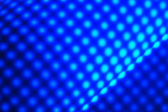Fondo manchado azul Imagen de archivo
