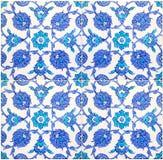 Ciérrese encima de la foto de tejas turcas Fotos de archivo