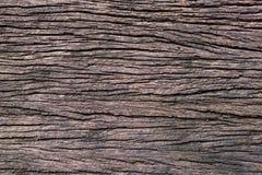 Ciérrese encima de la textura de madera del grunge de la textura Foto de archivo libre de regalías