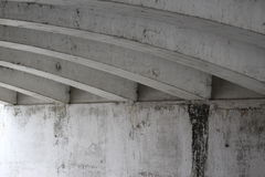 Ciérrese para arriba de brige de la bota Fotografía de archivo libre de regalías