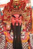 Ciérrese para arriba de dios de dios de guerra de la guerra Fotos de archivo libres de regalías
