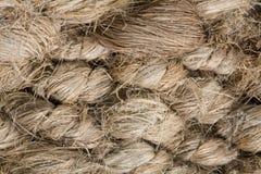 Ciérrese para arriba de la estructura de la alfombra Imagen de archivo libre de regalías