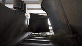 Ciérrese para arriba de la maquinaria agrícola para los animales de alimentación, agricultura Concepto cantidad Distribuidor de l metrajes