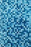Ciérrese para arriba de los azulejos de mosaico Fotografía de archivo libre de regalías