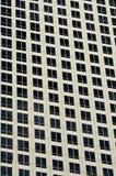 Ciérrese para arriba de los edificios de oficinas Fotos de archivo