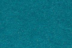 Ciérrese para arriba de textura azul del papel hecho a mano Fotos de archivo libres de regalías