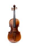 Ciérrese para arriba de un violín Imagenes de archivo