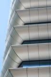 Ciérrese para arriba del edificio Imagen de archivo