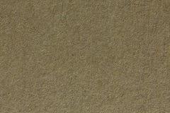 Ciérrese para arriba del papel beige, tiro macro Imagenes de archivo