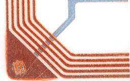 Ciérrese sube de etiquetas Imagen de archivo