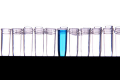Ciência médica Imagens de Stock