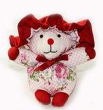 Bambola adorabile. Immagine Stock