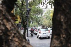 Ciò è Bandung immagine stock libera da diritti