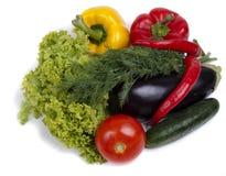 Ciò è verdura fresca del primo piano immagine stock libera da diritti