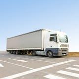 ciężarówka fotografia royalty free