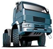 ciężarówka royalty ilustracja