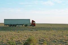 ciężarówka Zdjęcia Stock