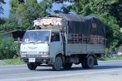 ciężarówka Obrazy Royalty Free