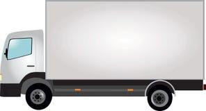 ciężarówka Zdjęcie Stock