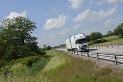 ciężarówka kraju zdjęcia royalty free