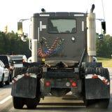 ciężarówka tyłek Obraz Royalty Free