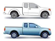 ciężarówka wybór ciężarówka ilustracji