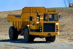 ciężarówka wysypisko Zdjęcie Stock
