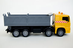 ciężarówka zabawki Obraz Stock