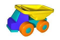 ciężarówki zabawka Zdjęcie Stock