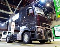 Ciężarowy Renault pasmo T Obrazy Royalty Free