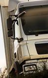 Ciężarowy szczegół zdjęcie stock