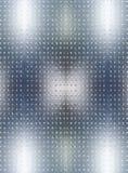 ciężka abstrakcyjna ze stali nierdzewnej Obrazy Royalty Free