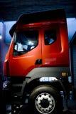 ciężka ciężarówka obraz royalty free